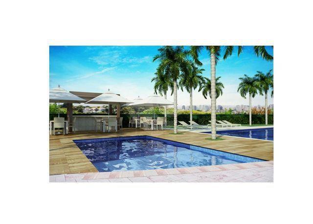 Helbor Classic Bosque Maia Guarulhos Jardim Santa Mena REM4271 4