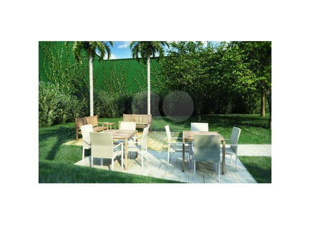 Helbor Classic Bosque Maia Guarulhos Jardim Santa Mena REM4271 16