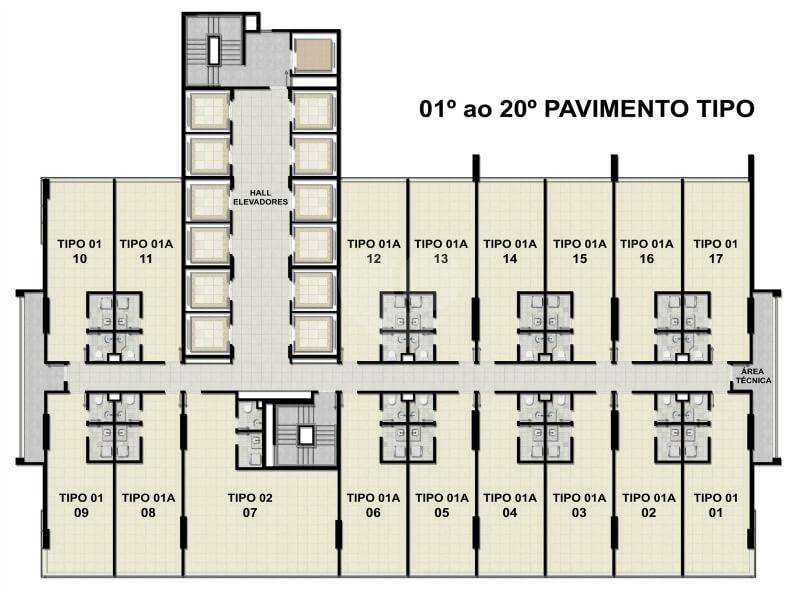 International Trade Center Salvador Stiep REM4883 7