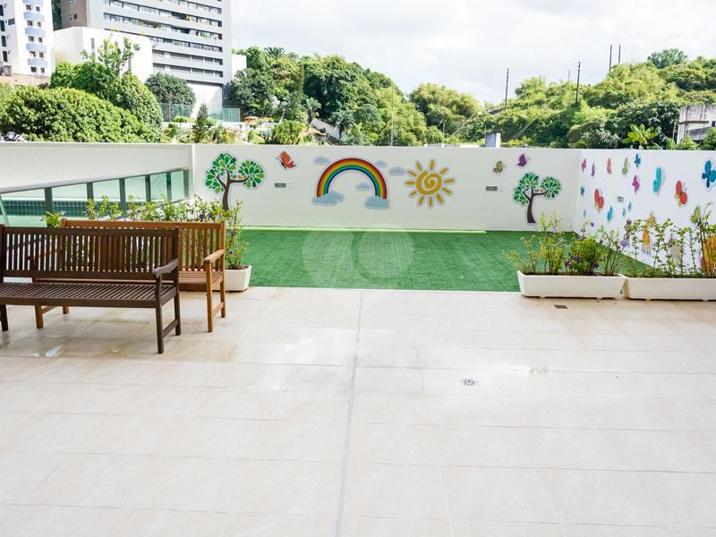 Parque Iguatemi Salvador Parque Bela Vista REM4935 12