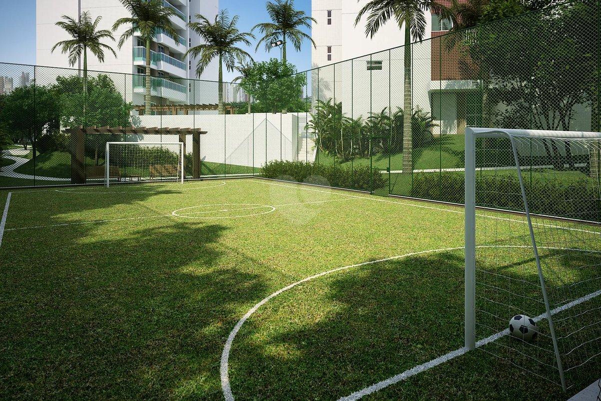 Lafitte Condomínio Parque Fortaleza Patriolino Ribeiro REM4577 4