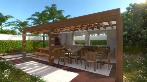 Brookfield Century Plaza - Residence Santo André Vila Homero Thon REM58 5