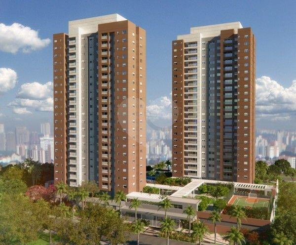 Brookfield Century Plaza - Residence Santo André Vila Homero Thon REM58 2