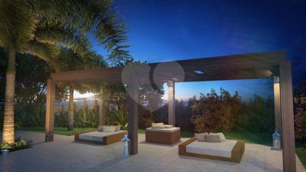Brookfield Century Plaza - Residence Santo André Vila Homero Thon REM58 7