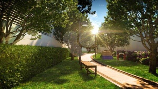Brookfield Century Plaza - Residence Santo André Vila Homero Thon REM58 15
