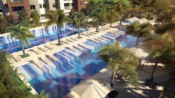 Brookfield Century Plaza - Residence Santo André Vila Homero Thon REM58 8