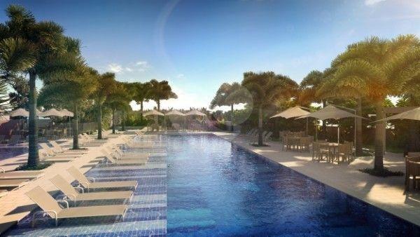 Brookfield Century Plaza - Residence Santo André Vila Homero Thon REM58 18