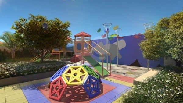 Brookfield Century Plaza - Residence Santo André Vila Homero Thon REM58 9