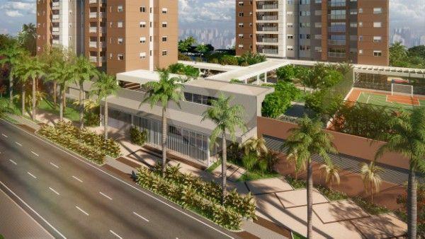 Brookfield Century Plaza - Residence Santo André Vila Homero Thon REM58 19