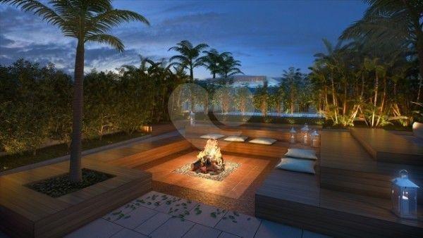 Brookfield Century Plaza - Residence Santo André Vila Homero Thon REM58 10