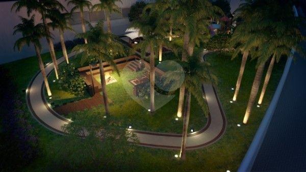 Brookfield Century Plaza - Residence Santo André Vila Homero Thon REM58 22