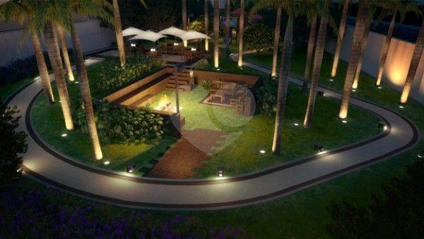 Brookfield Century Plaza - Residence Santo André Vila Homero Thon REM58 21