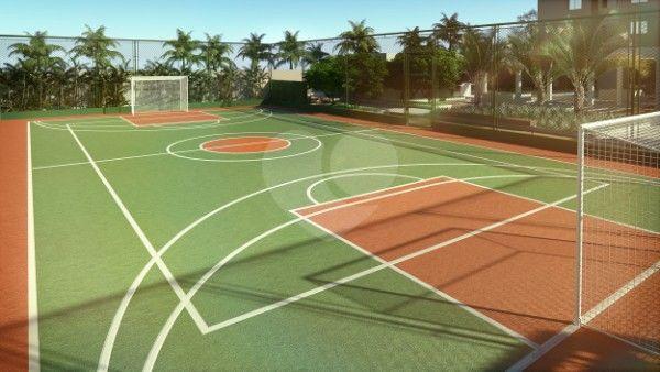 Brookfield Century Plaza - Residence Santo André Vila Homero Thon REM58 11
