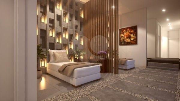 Brookfield Century Plaza - Residence Santo André Vila Homero Thon REM58 25
