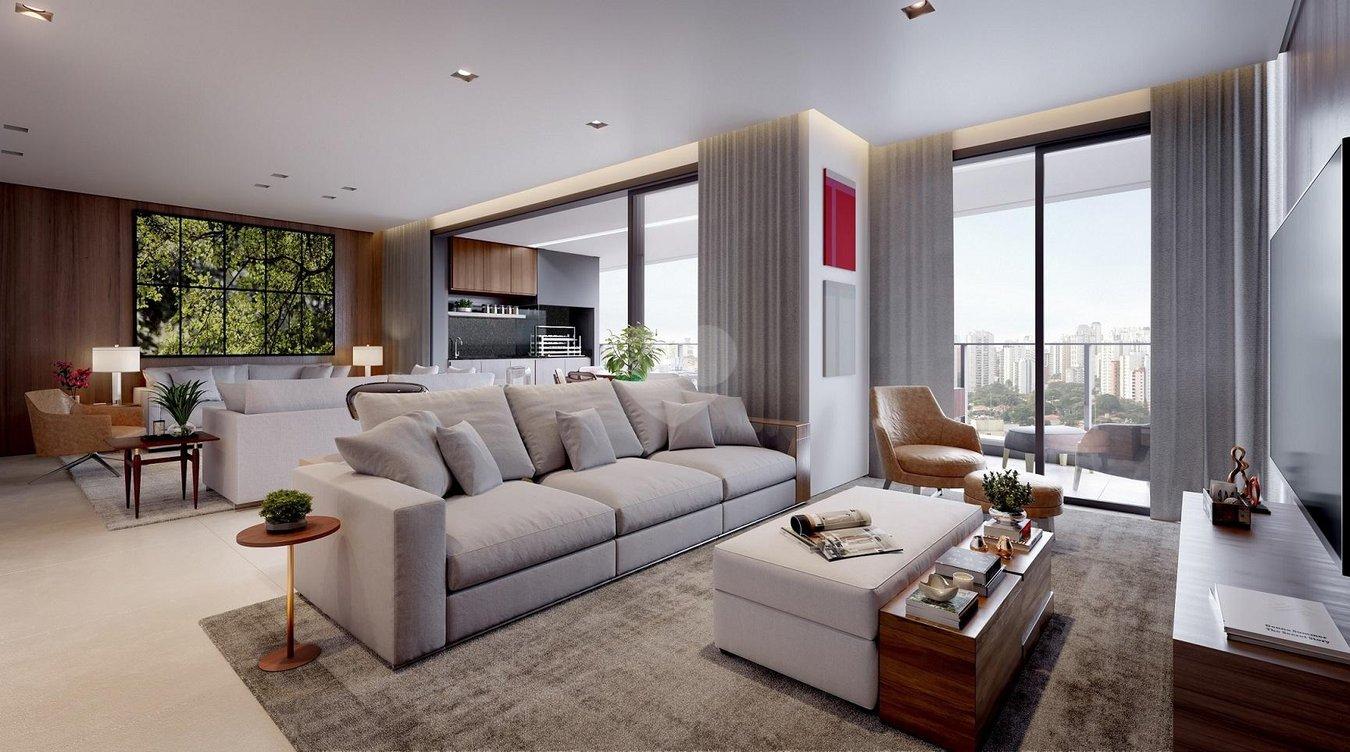 Grand Habitarte São Paulo Cidade Monções REM15733 26