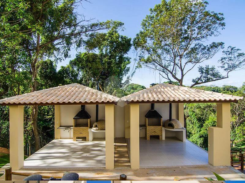 Pátio Arvoredo Salvador Parque Bela Vista REM292 7