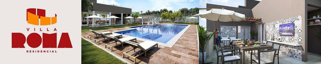 Villa Roma Fortaleza Messejana REM14435 26