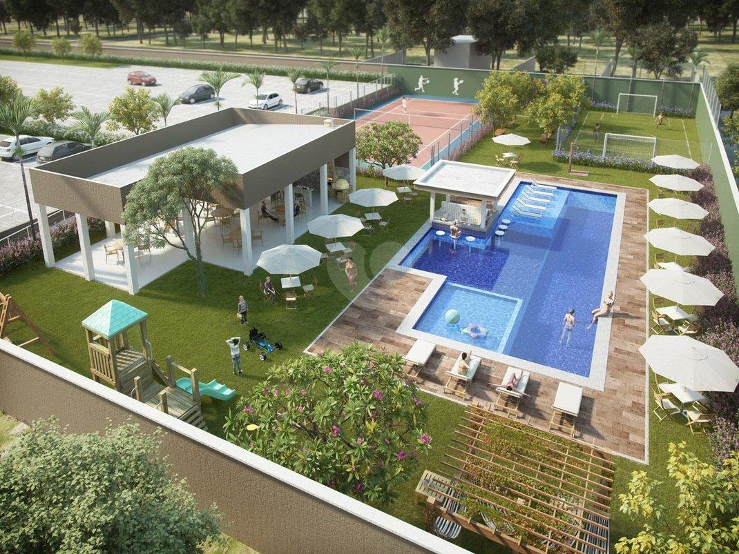 Villa Roma Fortaleza Messejana REM14435 10