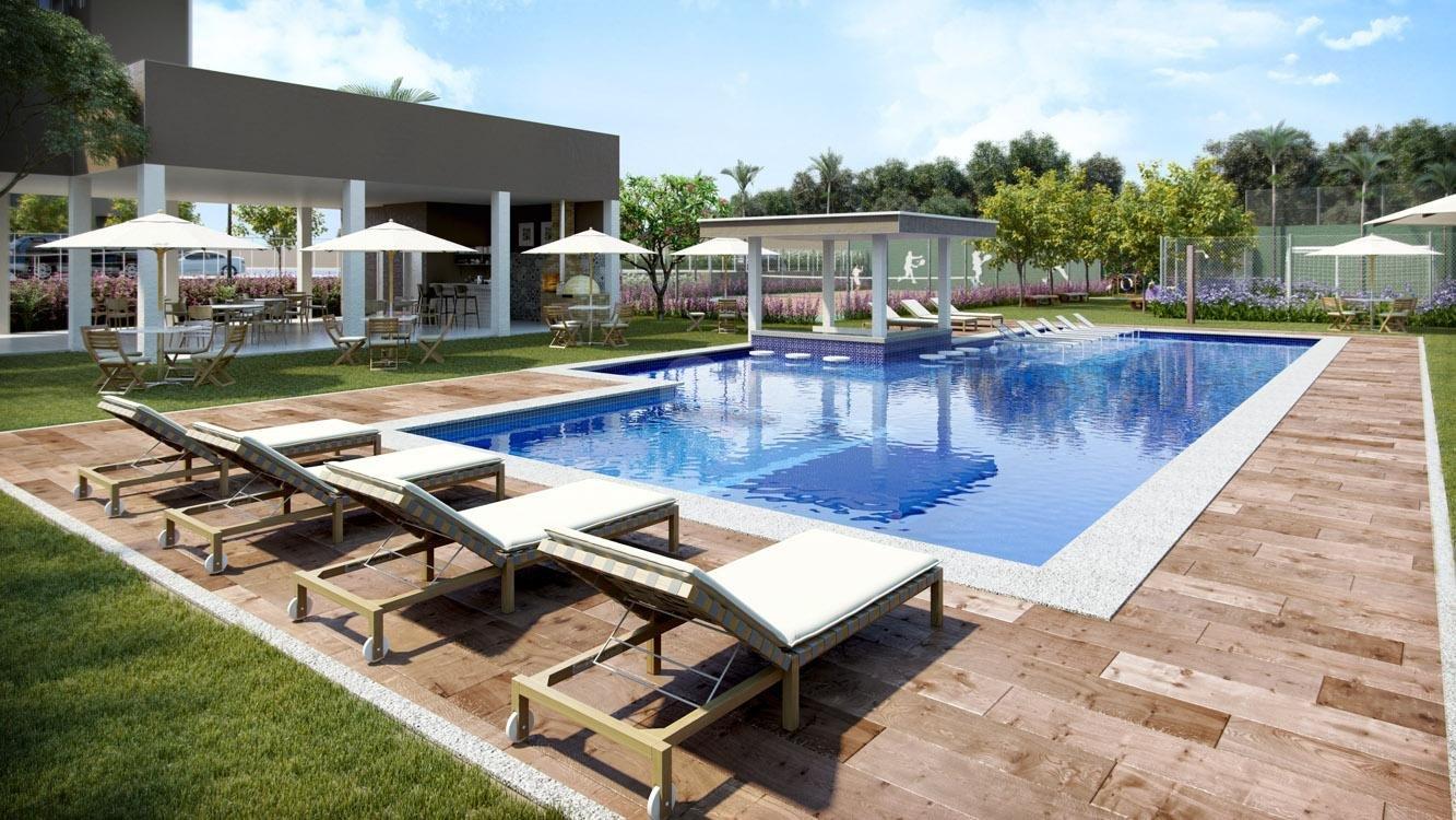 Villa Roma Fortaleza Messejana REM14435 12