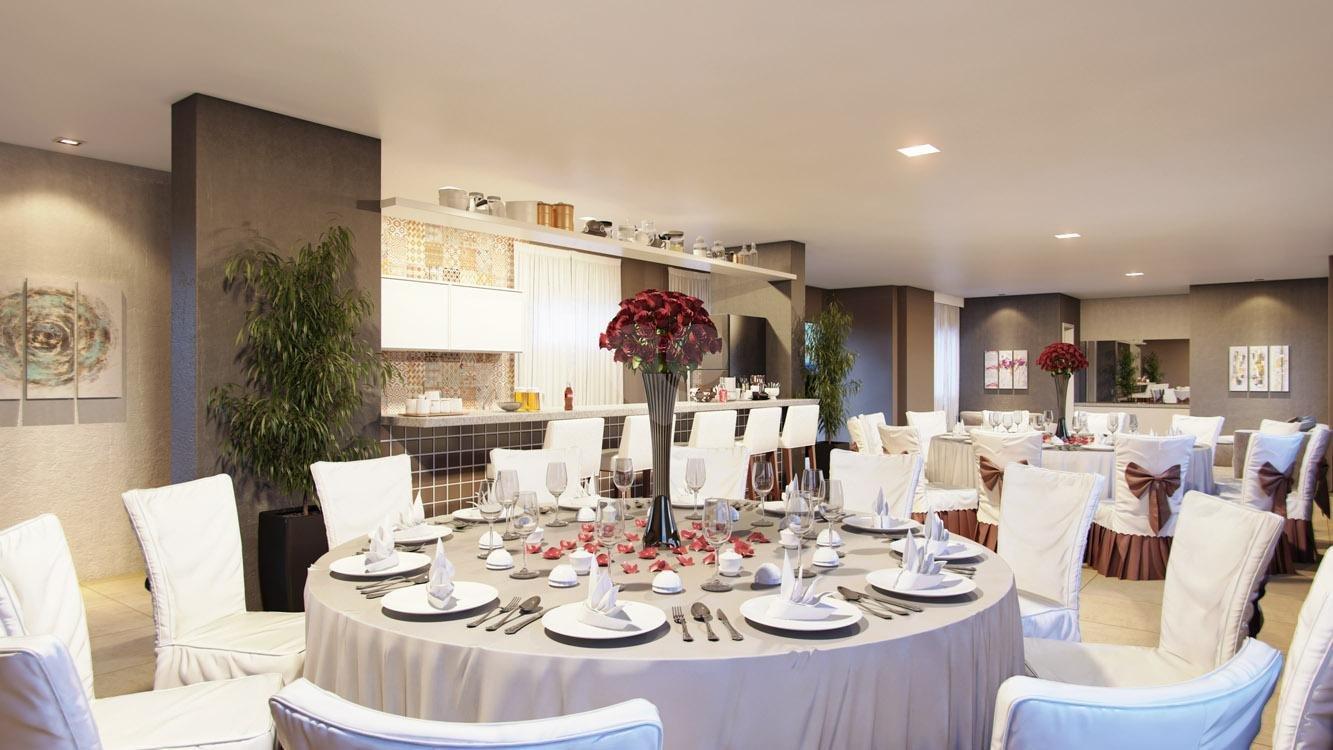 Villa Roma Fortaleza Messejana REM14435 18