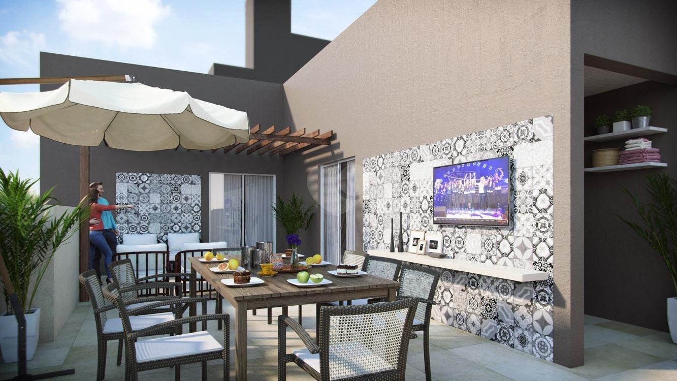 Villa Roma Fortaleza Messejana REM14435 21