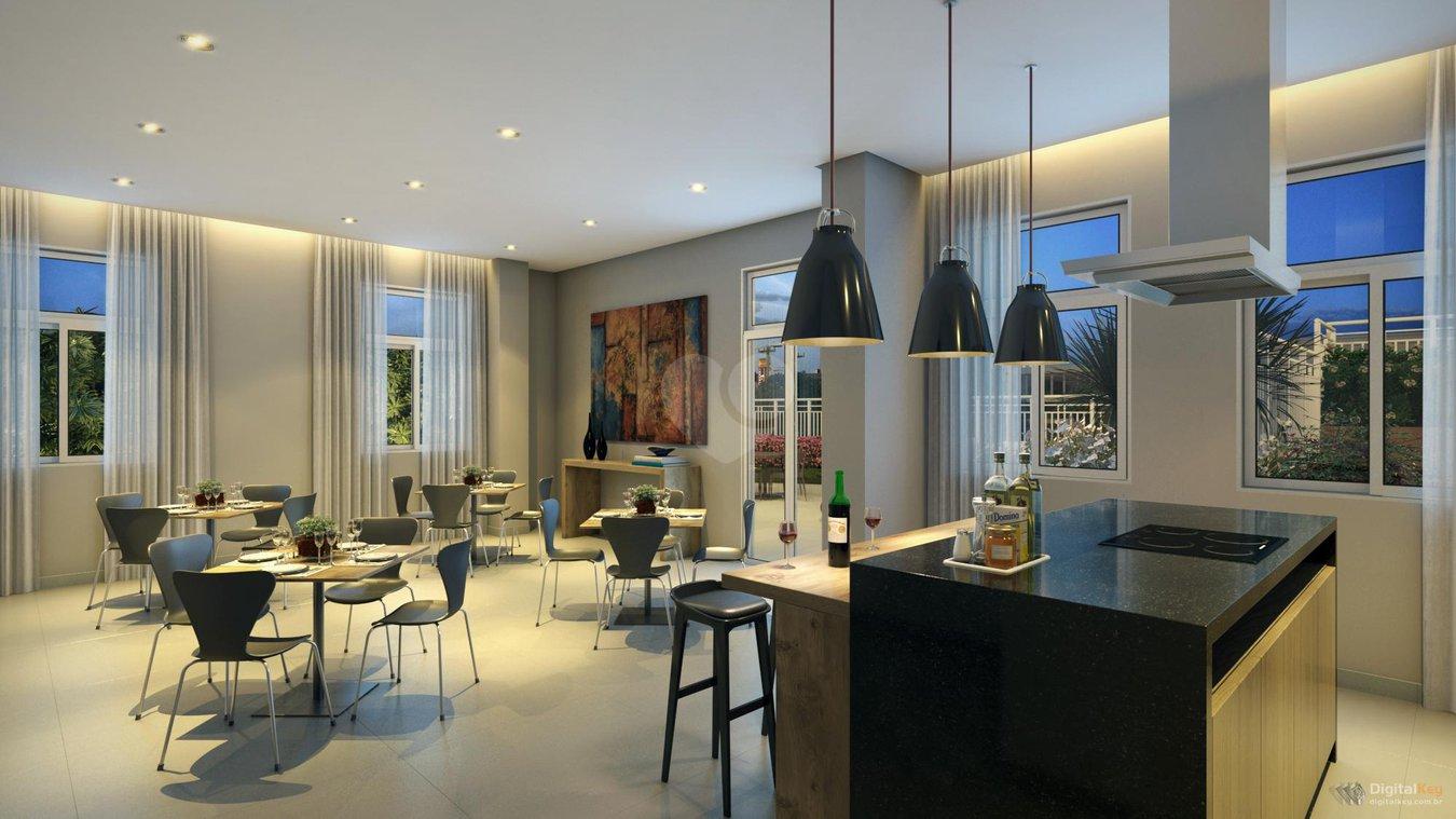 Your Residence Club Santo André Vila Pires REM15672 9