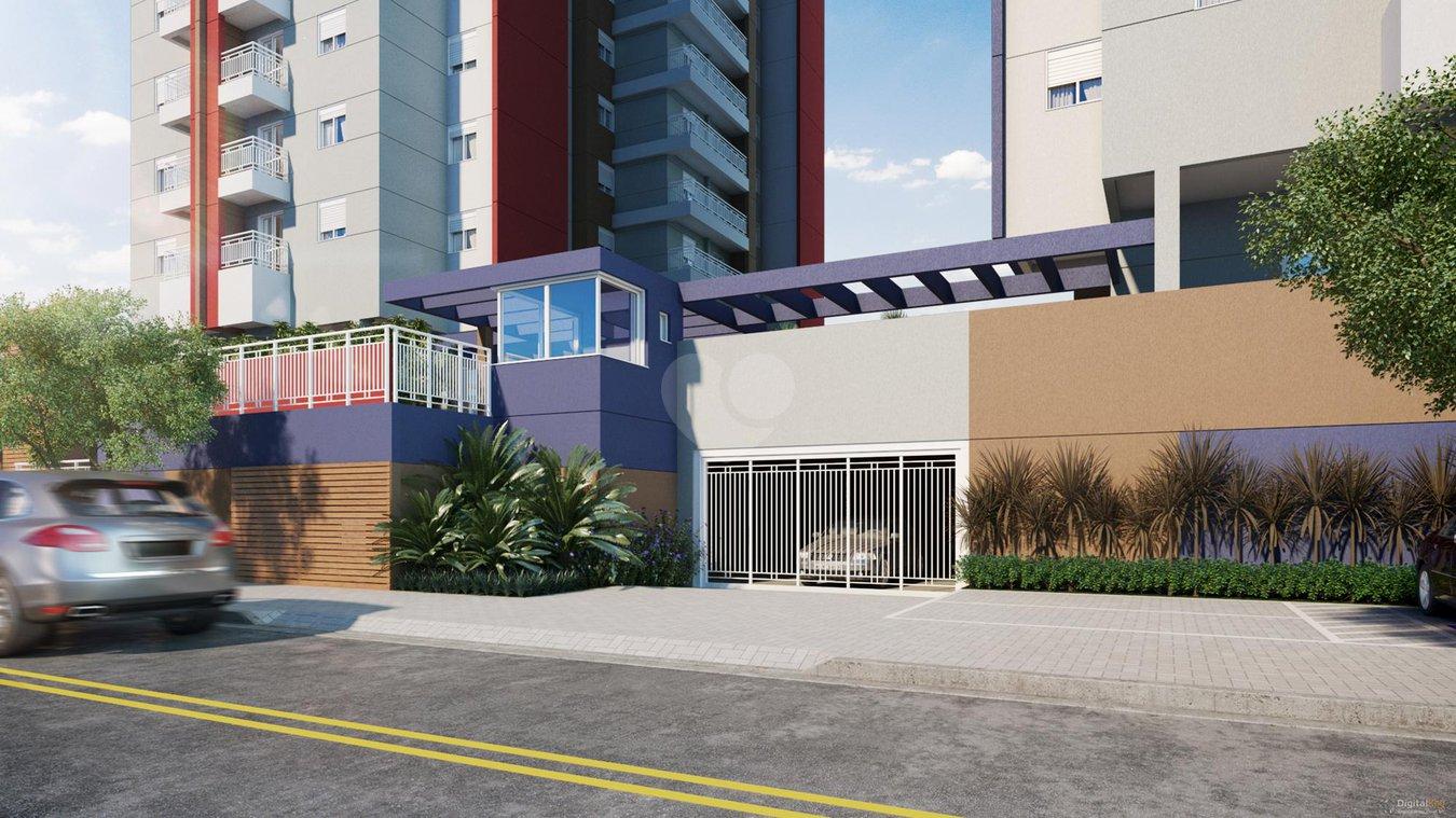 Your Residence Club Santo André Vila Pires REM15672 5