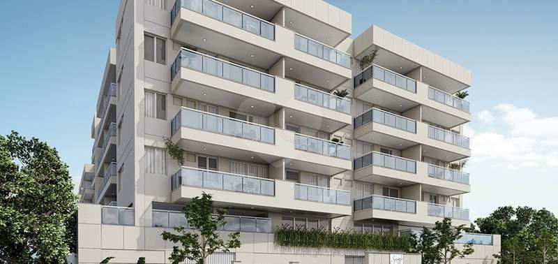 Soneto Residence Rio De Janeiro Lins De Vasconcelos REM14825 1