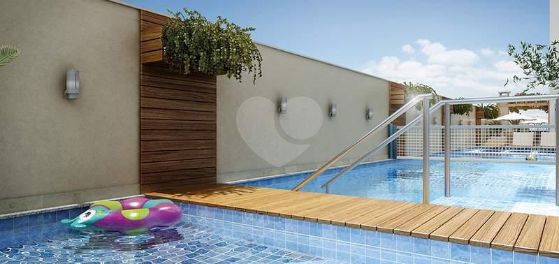 Soneto Residence Rio De Janeiro Lins De Vasconcelos REM14825 4