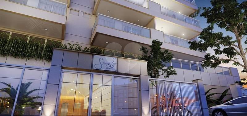 Soneto Residence Rio De Janeiro Lins De Vasconcelos REM14825 2