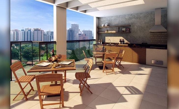 Blend Vila Mariana São Paulo Chácara Inglesa REM5971 3