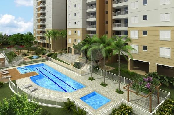 Dueto Parque Prado Campinas Parque Prado REM4493 5