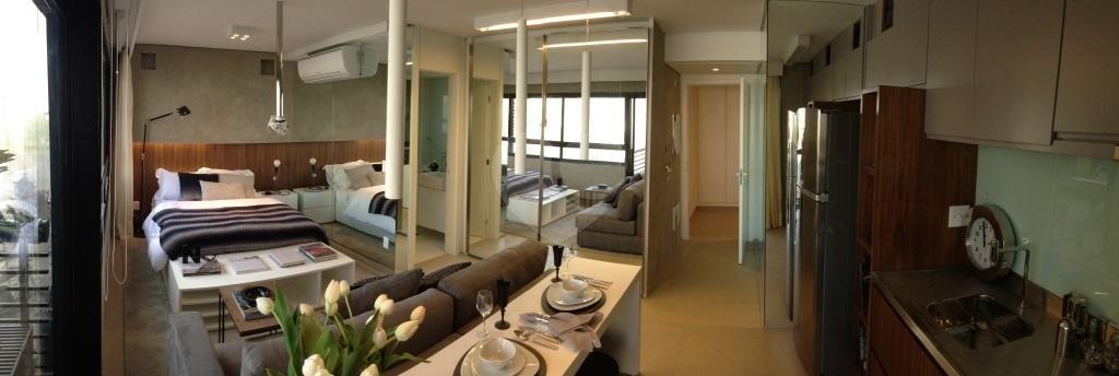 Living Design Vila Madalena São Paulo Sumarezinho REM4794 13