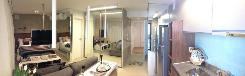 Living Design Vila Madalena São Paulo Sumarezinho REM4794 17
