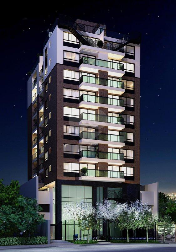 Living Design Vila Madalena São Paulo Sumarezinho REM4794 2