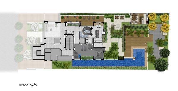 Living Design Vila Madalena São Paulo Sumarezinho REM4794 19