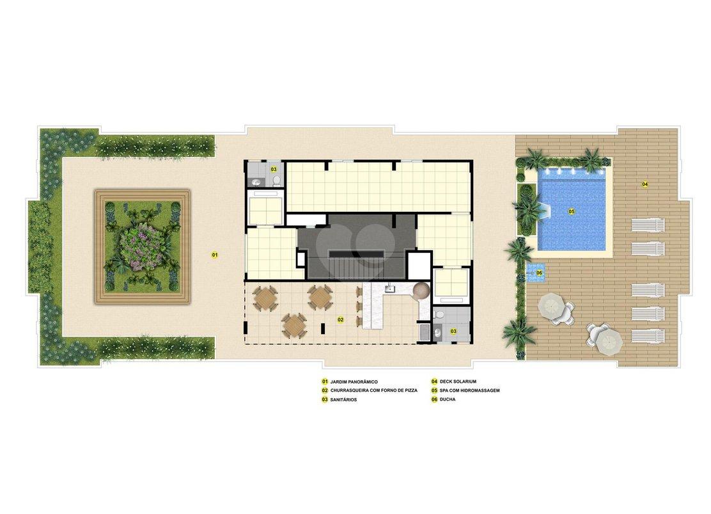 Brecheret Residencial Osasco Vila Yara REM14964 17