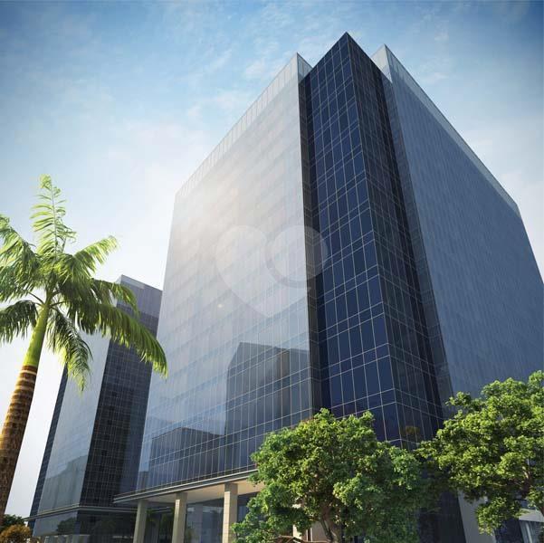 Porto Atlântico Business Square Rio De Janeiro Santo Cristo REM6400 8