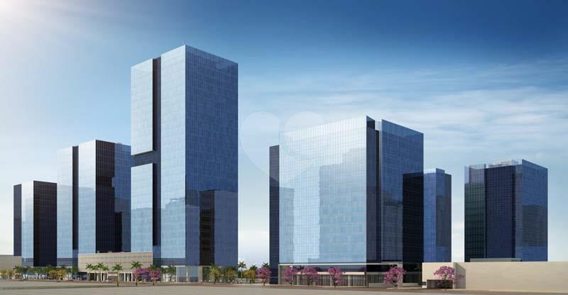Porto Atlântico Business Square Rio De Janeiro Santo Cristo REM6400 2