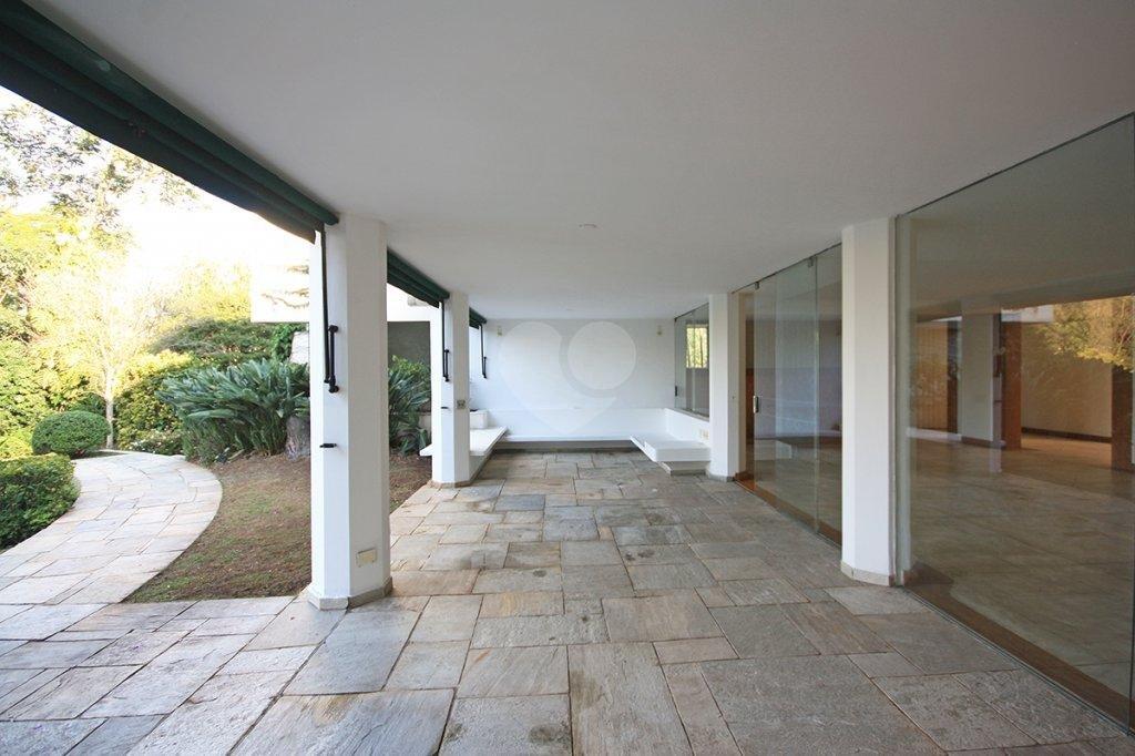 Venda Casa São Paulo Jardim Guedala REO100068 8