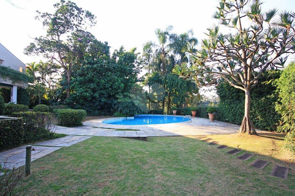 Venda Casa São Paulo Jardim Guedala REO100068 5
