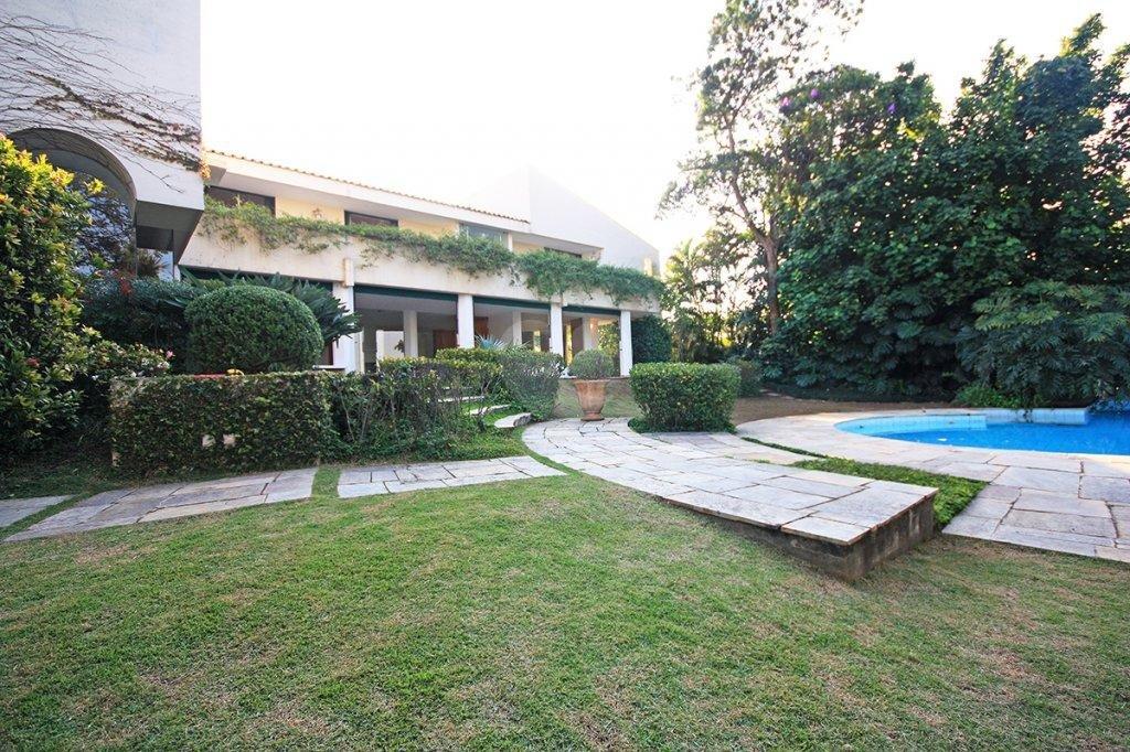 Venda Casa São Paulo Jardim Guedala REO100068 7