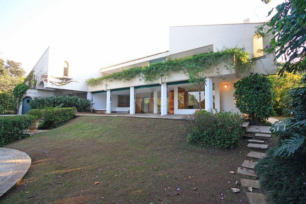 Venda Casa São Paulo Jardim Guedala REO100068 24