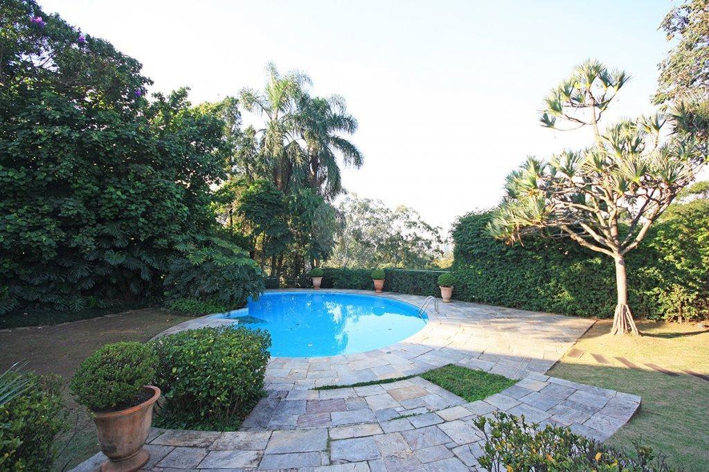 Venda Casa São Paulo Jardim Guedala REO100068 4