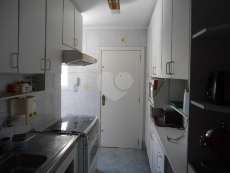 Venda Apartamento São Paulo Pinheiros REO100649 10