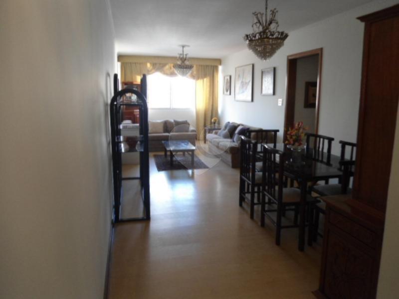 Venda Apartamento São Paulo Pinheiros REO100649 5