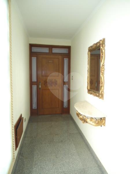 Venda Apartamento São Paulo Pinheiros REO100649 12