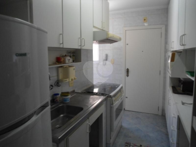 Venda Apartamento São Paulo Pinheiros REO100649 11