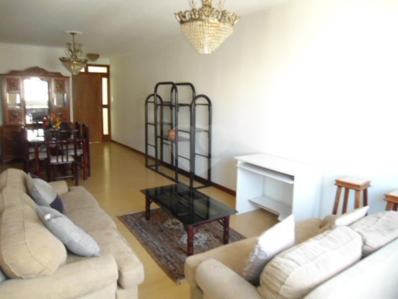 Venda Apartamento São Paulo Pinheiros REO100649 1