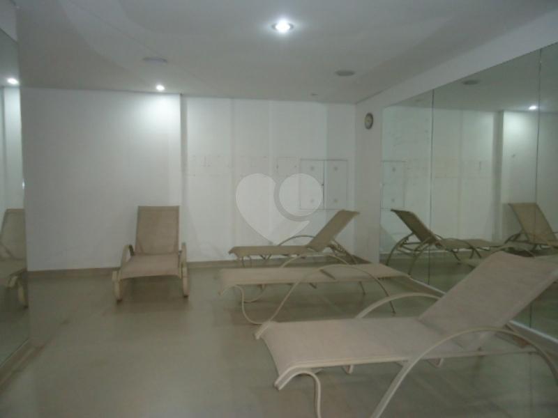 Aluguel Apartamento São Paulo Vila Suzana REO100900 39
